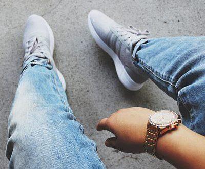 jeansy - uniwersalne spodnie