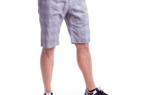 letni look - krótkie spodenki i tshirt