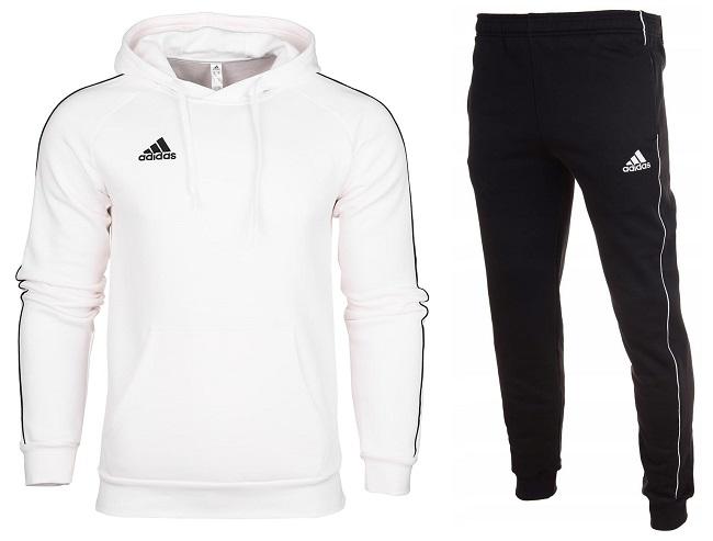Dres Adidas meski spodnie bluza Core